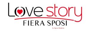 Love Story Fiera Sposi - Logo